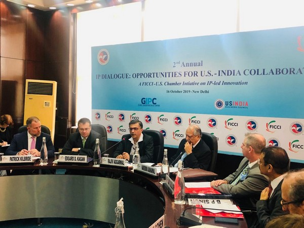 'IP Dialogue: Opportunities for U.S.-India Collaboration