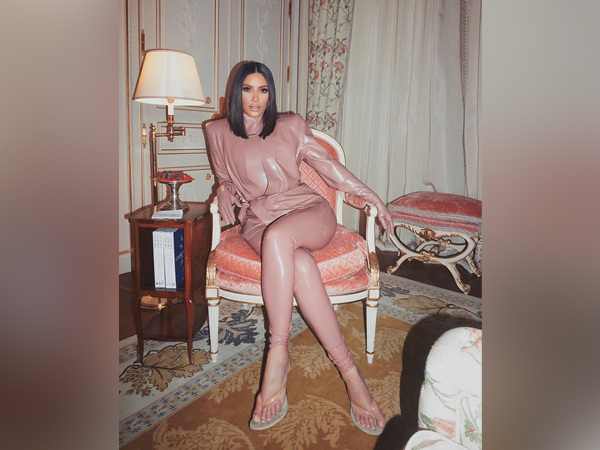 Kim Kardashian West (Image courtesy: Instagram)