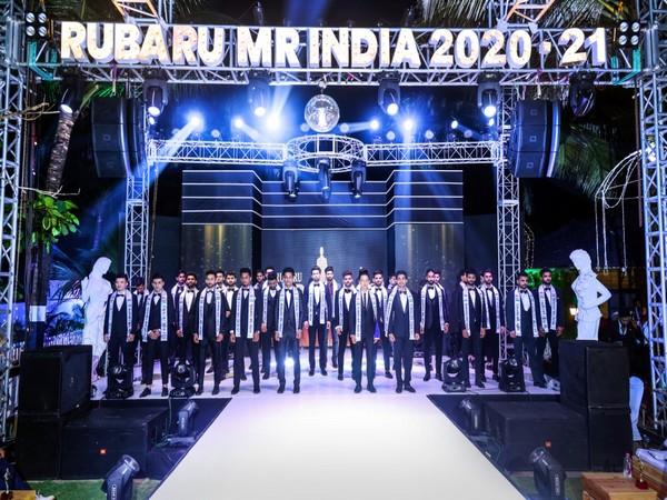 Rubaru Mr. India