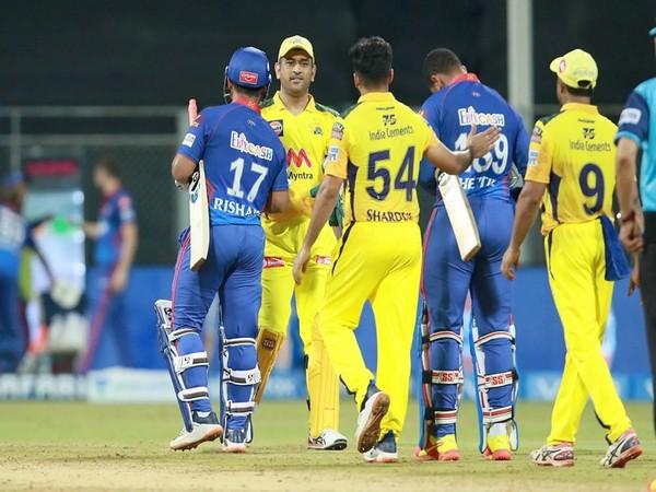 Delhi Capitals secured a seven-wicket win over CSK. (Image: BCCI/IPL)