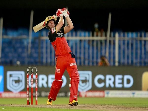 RCB's AB de Villiers (Photo/ iplt20.com)