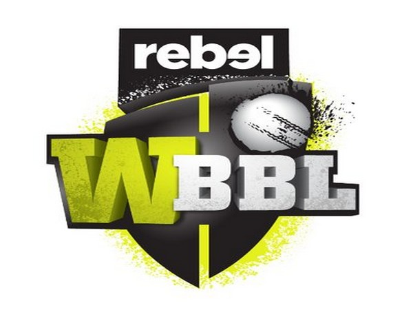 Women's Big Bash League (WBBL) logo