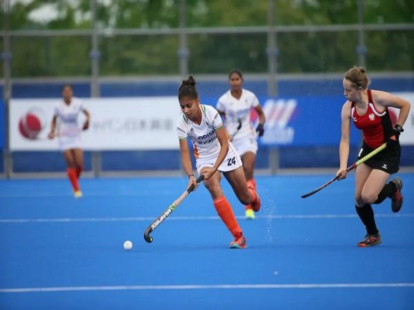 Forward Jyoti (Photo/ Hockey India)