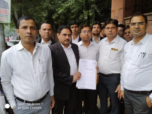 RTI was filed by a batch of lawyers. (Photo/ANI)