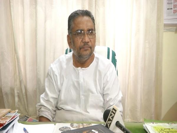 BJP Kerala State Vice President KS Radhakrishnan