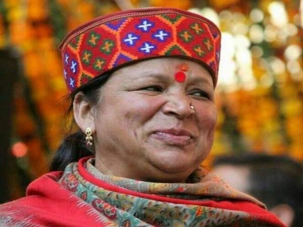 Indu Goswami (File photo)