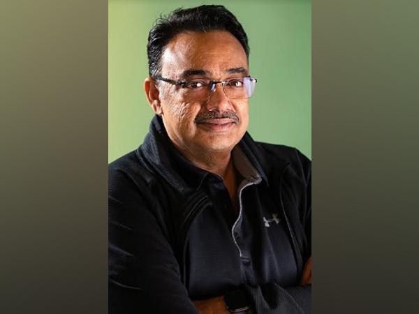 A. S. Rajgopal, CEO of NxtGen Infinite Datacenter
