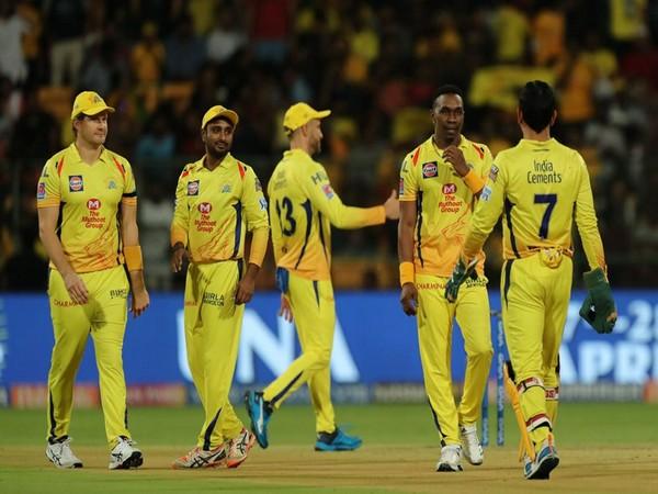 Chennai Super Kings (SPORTZPICS photo)