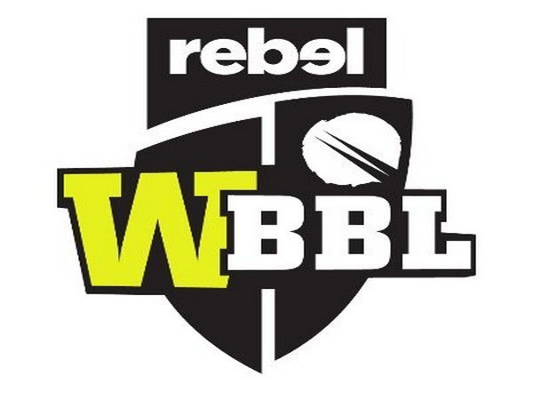 Women's Big Bash League logo.