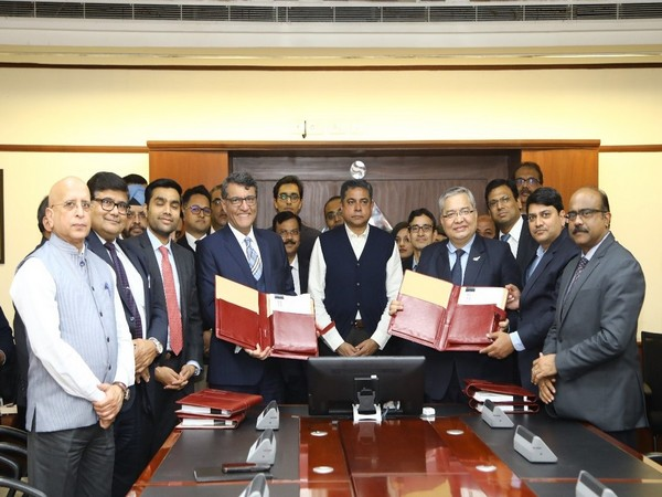 The agreements were signed by BK Mehrotra, Executive Director, Strategic Initiative Unit on behalf of AAI and Behnad Zandi, Chief Executive Officer - Airports Adani Enterprise Ltd