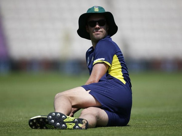 Former South Africa cricketer AB de Villiers