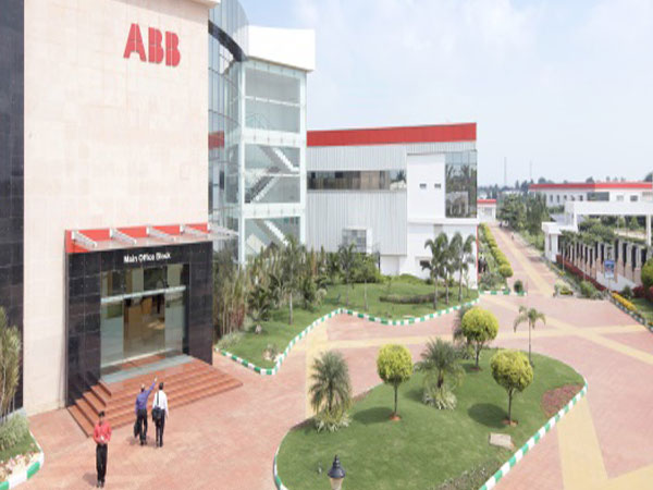 ABB is a leader in electrification, industrial automation, motion, and robotics and discrete automation