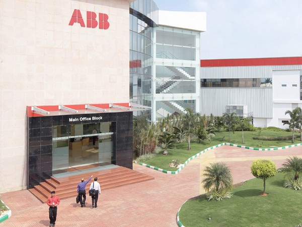The company formed two years ago by demerger from ABB India's power grid business