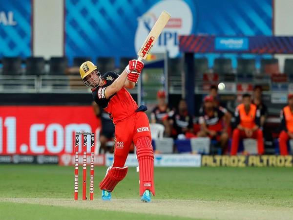 RCB's AB de Villiers (Photo: BCCI/ IPL)