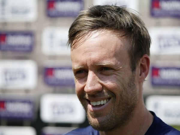 Former South Africa skipper AB de Villiers (File photo)