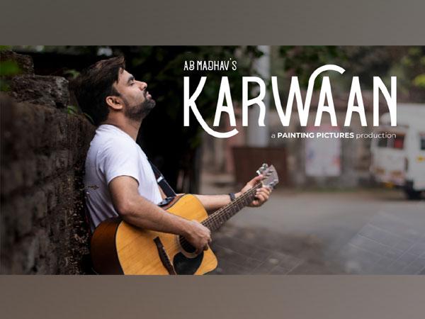 AB Madhav's new indie-pop single, Karwaan