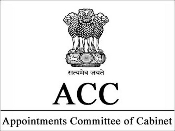 The Appointments Committee of Cabinet