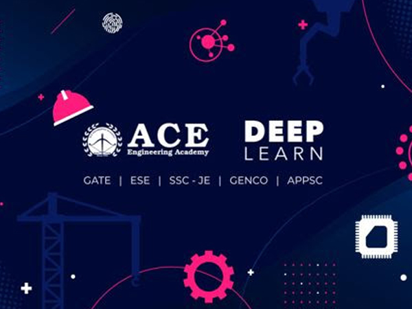 ACE Academy announces the formal launch of its e-learning initiative, named Deep Learn