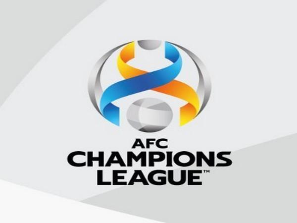 AFC Champions League logo