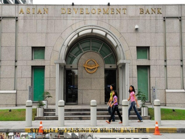 ADB plans to raise $25 billion this year from capital markets