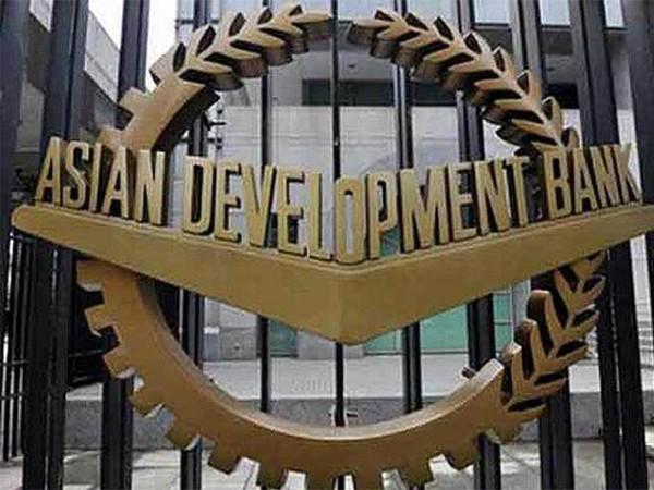 ADB plans to raise $34 billion to 36 billion from capital markets this year.