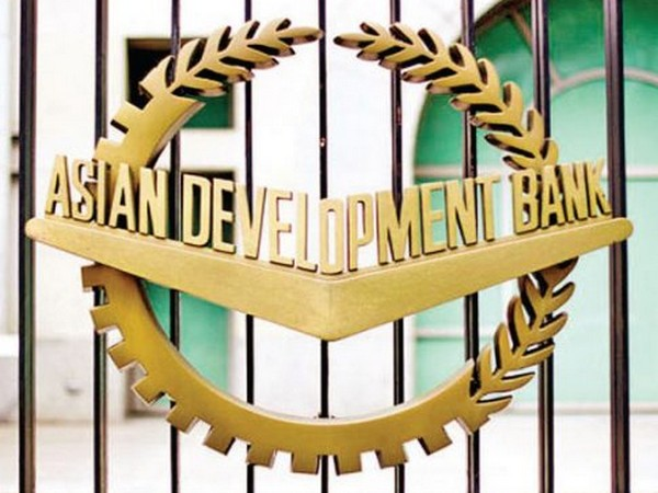 ADB plans to raise $34 billion to $36 billion from the capital markets this year
