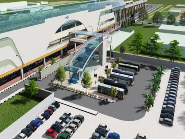 The project will pave way for a paradigm shift in mobility across NCR