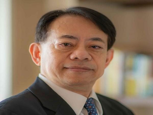 ADB President Masatsugu Asakawa