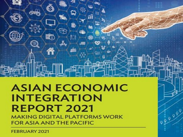 Technology is helping to forge new global linkages which offer enormous economic opportunities.