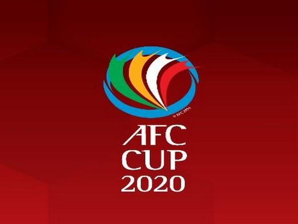 AFC Cup 2020 logo