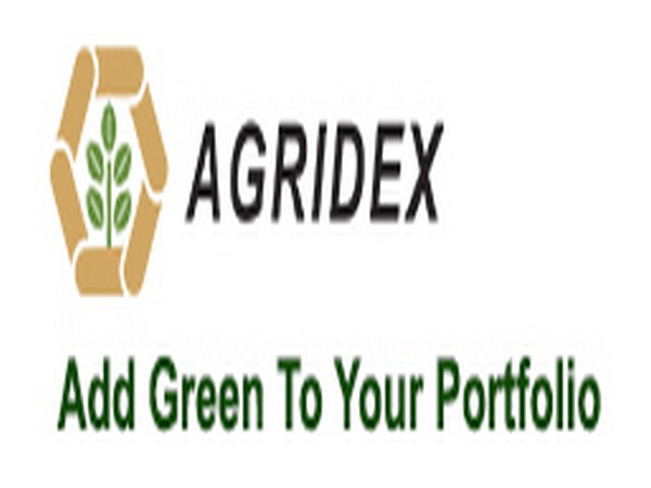Agridex is a return-based index comprising of 10 liquid commodities traded on NCDEX.