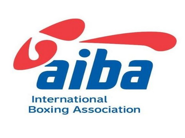 International Boxing Association (AIBA) logo