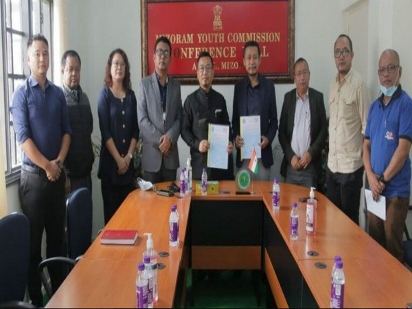 Mizoram Football Association to collaborate with Mizoram Youth Commission (Image: AIFF website)