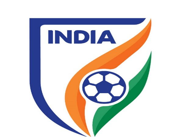 All India Football Federation logo.