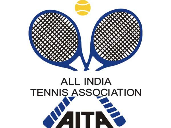 All India Tennis Association logo