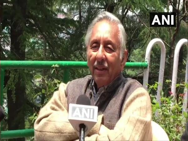 Congress leader Mani Shankar Aiyar (File photo)