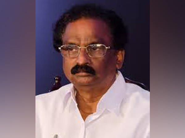Kerala Law Minister AK Balan (File photo)