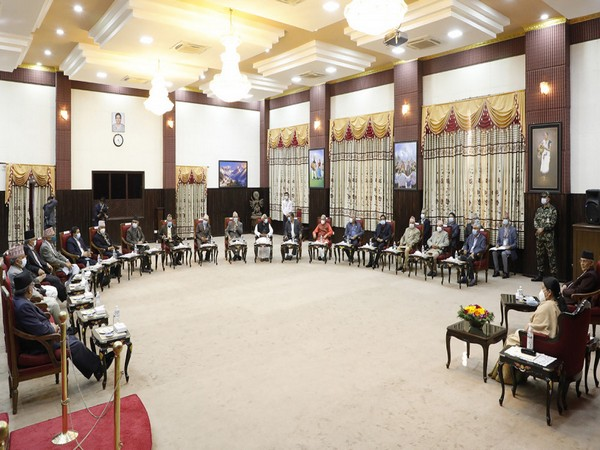 Three former Prime Ministers skip all-party-meet called by Nepal President