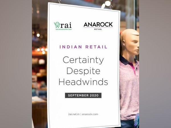 ANAROCK-RAI Retail Report