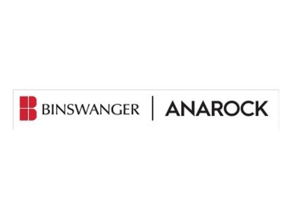 Binswanger partners with ANAROCK