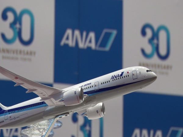 ANA's first departure from Narita to Bangkok took place 30 years ago on July 14, 1989.