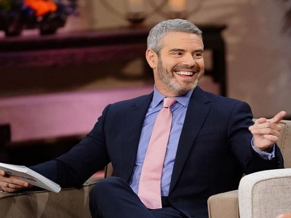 Andy Cohen (Image Source: Instagram)