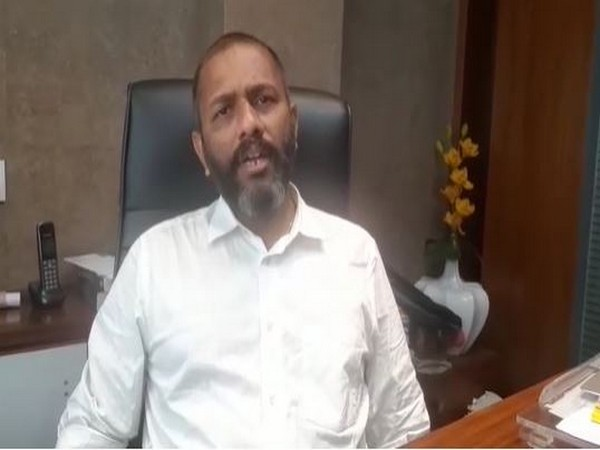 Assistant Solicitor General of India Pravin Faldessai (Photo/ANI)