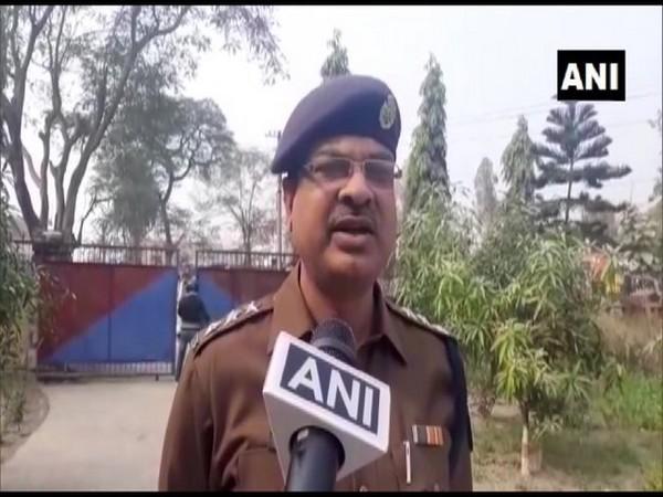 Sub Divisional Police Officer, Rajesh Kumar Sharma (Photo/ANI)