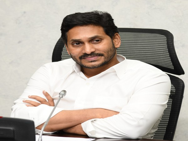 Andhra Pradesh Chief Minister YS Jagan Mohan Reddy (File photo)