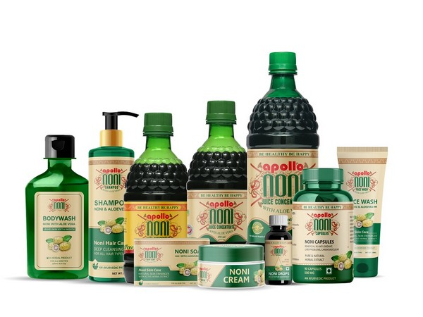 Most Exciting Best All-Natural Skin Care Products of Apollo Noni