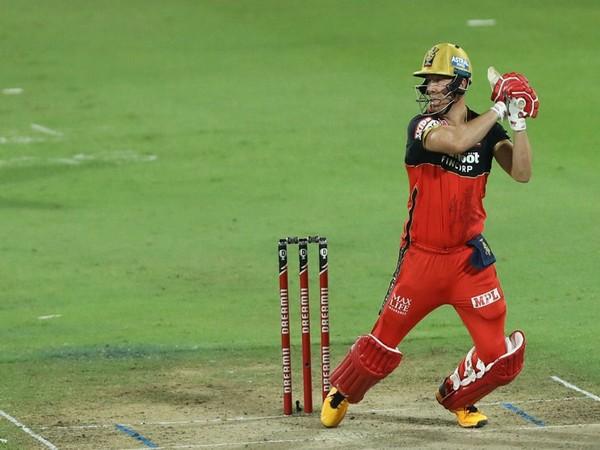 RCB wicket-keeper batsman AB de Villiers (Photo/ iplt20.com)