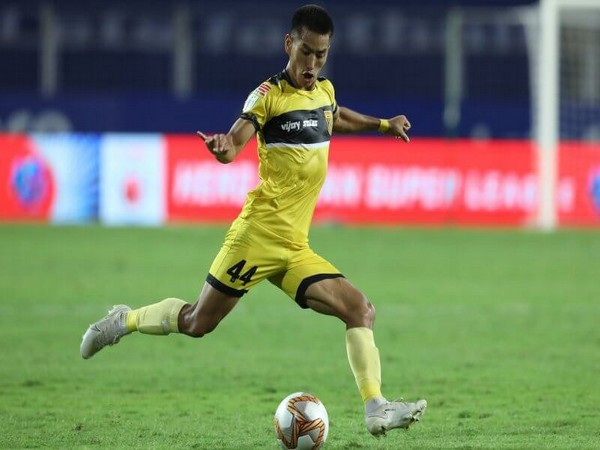 Asish Rai (Photo/ AIFF website)