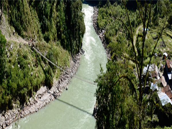 Arun-III is Nepal's largest hydro project and is being built with India's assistance.