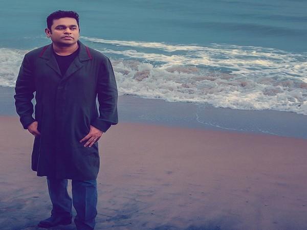 Renowned music composer AR Rahman (Image source: Instagram)